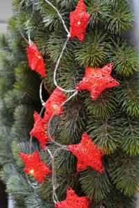 Marché de Noel avec Home Edelweiss
