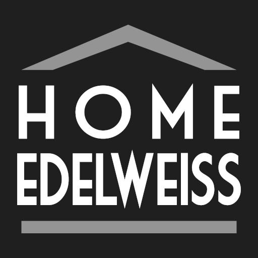 Home Edelweiss Logo