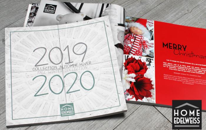 catalogue Home edelweiss 2019-2020